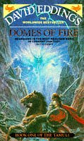 9780586213131: Domes of Fire: Book One of The Tamuli