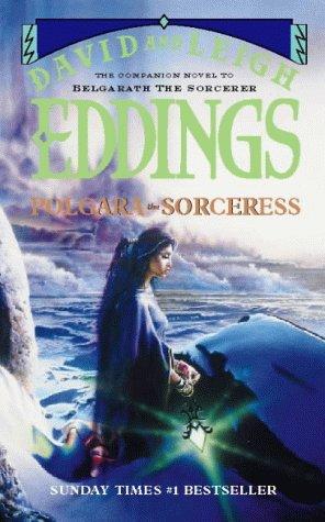 9780586213148: Polgara the Sorceress