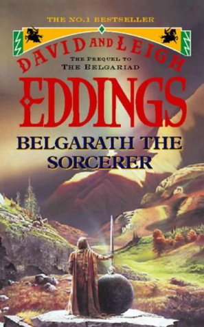 9780586213155: Belgarath the Sorcerer: The Prequel to the Belgariad