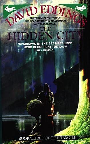 9780586213179: The Hidden City (The Tamuli Trilogy)