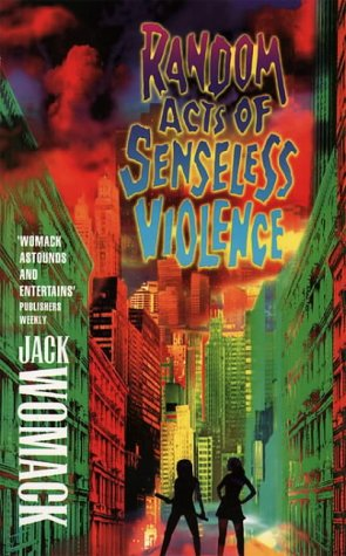 9780586213209: Random Acts of Senseless Violence