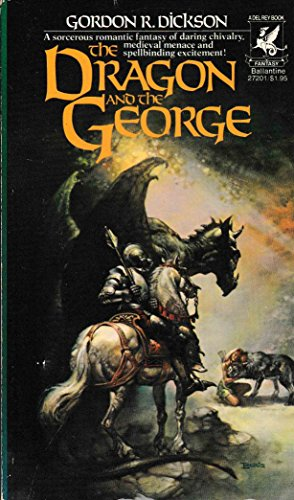 9780586213261: The Dragon and the George