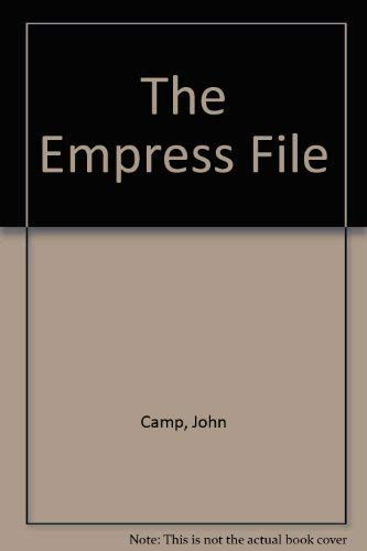 9780586213315: The Empress Files
