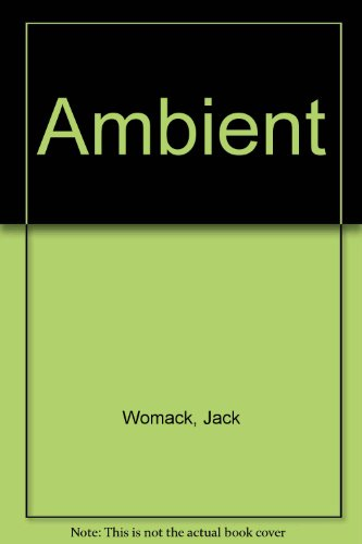 9780586213407: Ambient