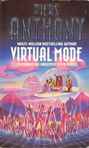 9780586213469: Virtual Mode