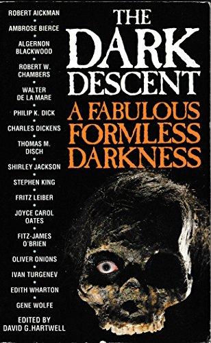 9780586213780: Dark Descent: A Fabulous Formless Darkness v. 3 (The Dark Descent Series)