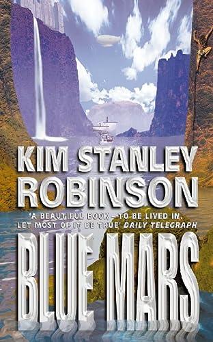9780586213919: Blue Mars (en anglais)
