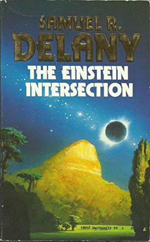 9780586214213: The Einstein Intersection