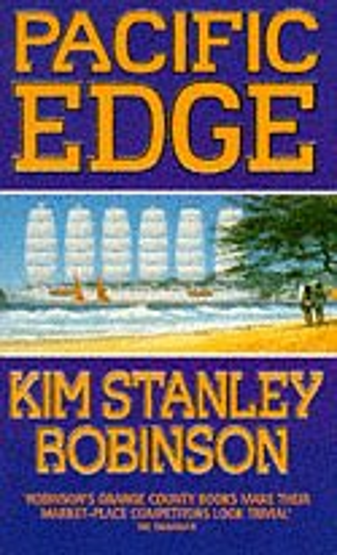 9780586214572: Pacific Edge