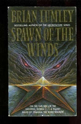 9780586214664: Spawn of the Winds