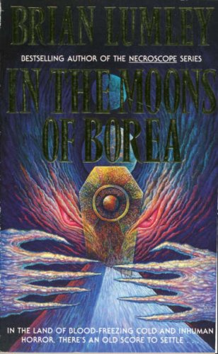 9780586214671: In the Moons of Borea