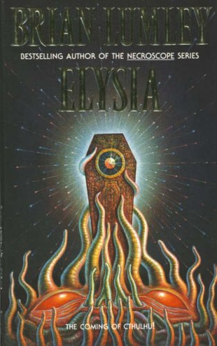 9780586214688: Elysia: The Coming of Cthulhu