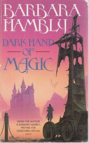 9780586214701: Dark Hand of Magic