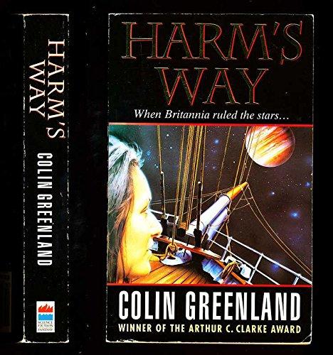 9780586214909: Harm's Way