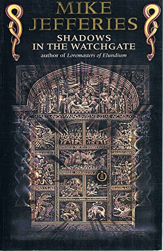 9780586215128: Shadows in the Watchgate