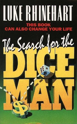9780586215159: The Search for the Dice Man