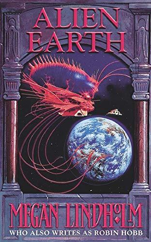 9780586215166: Alien Earth