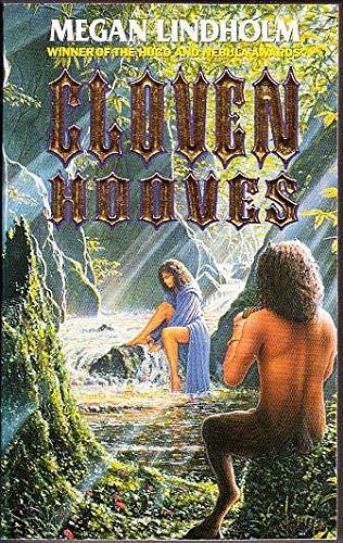 9780586215180: Cloven Hooves