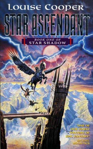 9780586215197: Star Ascendant (Star Shadow, Book 1)