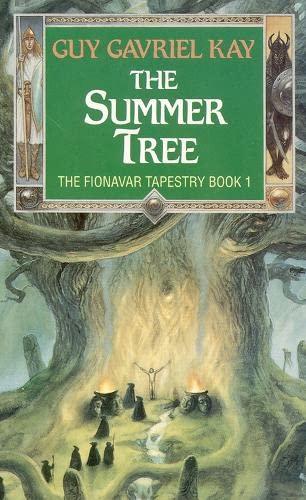 9780586215227: The Fionavar Tapestry - Summer Tree