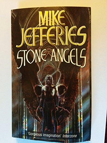 9780586215272: Stone Angels