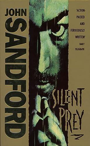 9780586216668: Silent Prey