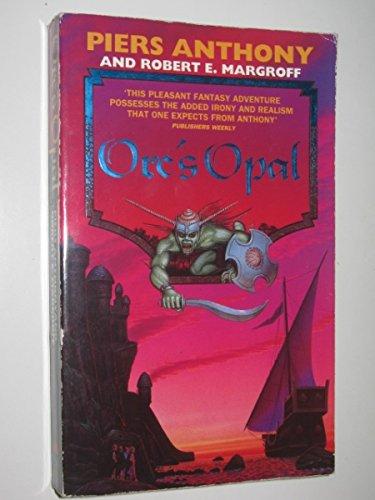 9780586216736: Orc's Opal