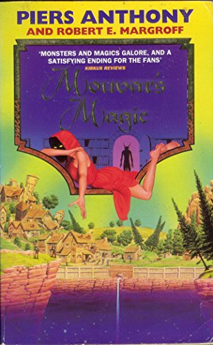 Mouvar's Magic: Piers & Margroff Robert E Anthony