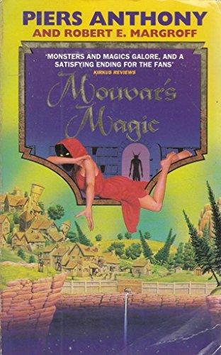 9780586216743: Mouvar's Magic