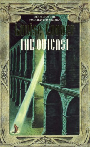 9780586216835: Outcast, The - Book 2 of the Time Master Trilogy