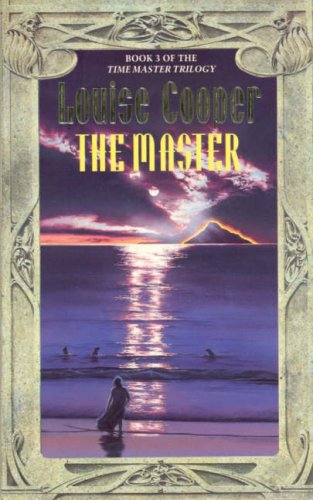 9780586216842: Master, The - Book 3 of the Master Trilogy