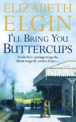 9780586216965: I'll Bring You Buttercups