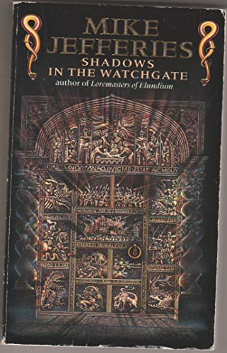 9780586217191: Shadows in the Watchgate