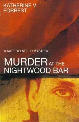 9780586217214: Murder at the Nightwood Bar