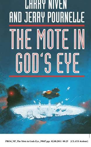 9780586217467: The Mote in God's Eye