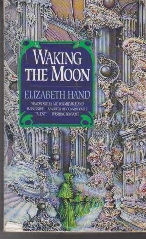 9780586217474: Walking the Moon