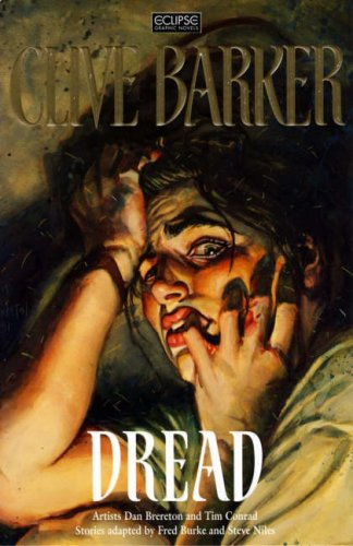 9780586217559: Dread [Graphic Novel]