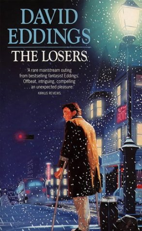 9780586217597: The Losers