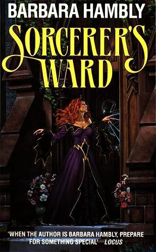9780586217818: Sorcerer's Ward