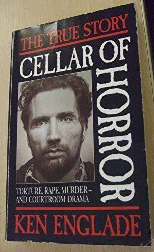 9780586218471: Cellar Of Horror
