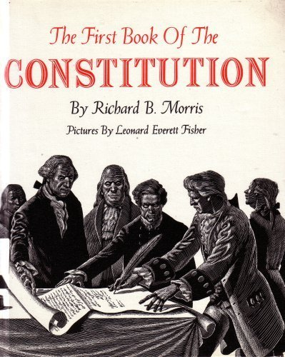 9780588398171: the first book of the constitution (588398)