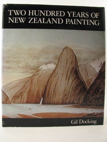 Two Hundred Years of New Zealand Painting