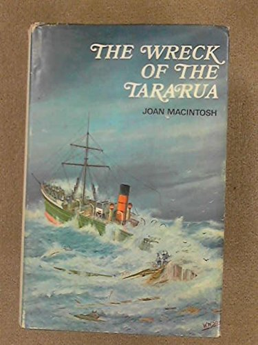 The Wreck of the Tararua: Macintosh, Joan