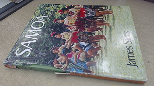 Samoa in colour: Siers, James