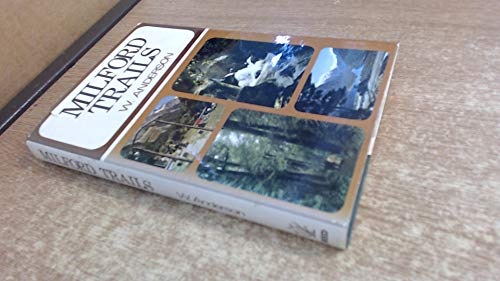 Milford Trails: Anderson, W.
