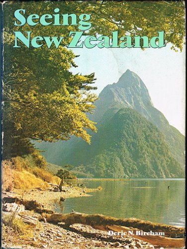 9780589006884: Seeing New Zealand