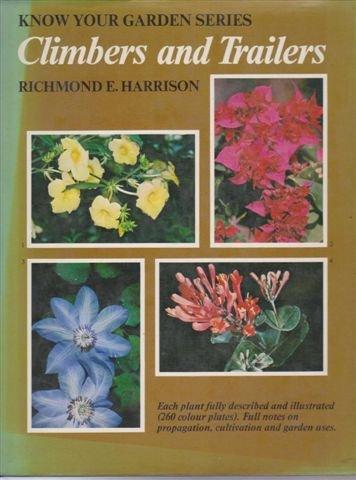 Climbers and Trailers: Harrison, Richmond