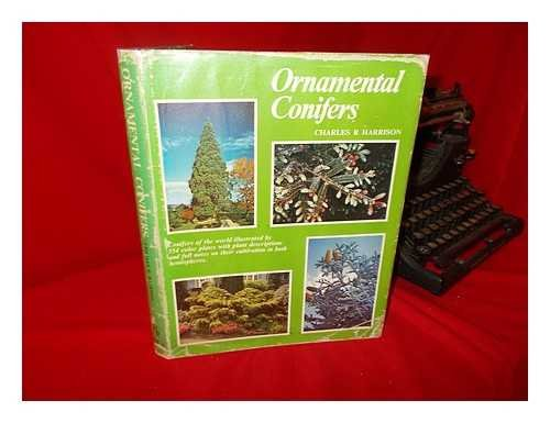 9780589007676: Ornamental conifers (Know your garden series)