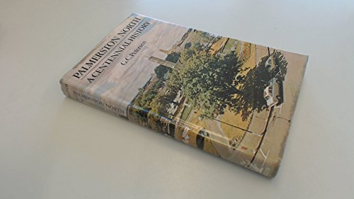 Palmerston North, A Centennial History: Petersen, George Conrad
