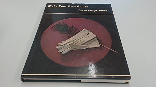 9780589008406: Make Your Own Gloves